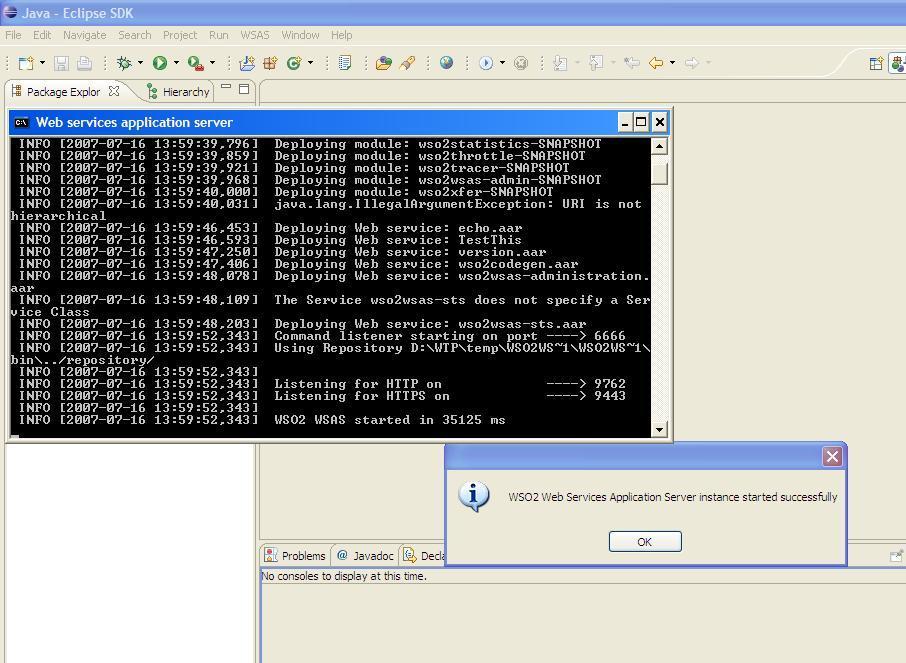 WSO2 Web Services Application Server, v@wso2wsas_version